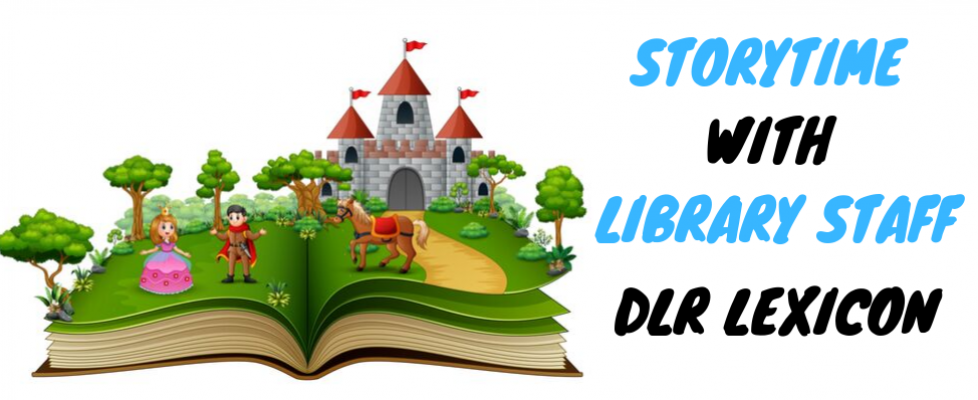 Storytime with Library Staff
