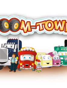 Vroom-Town