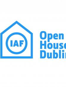 Open House Dublin Logo