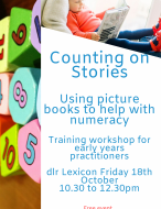 Counting on Stories poster.png
